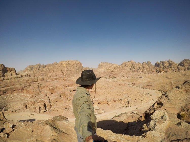 Pourquoi voyager seul