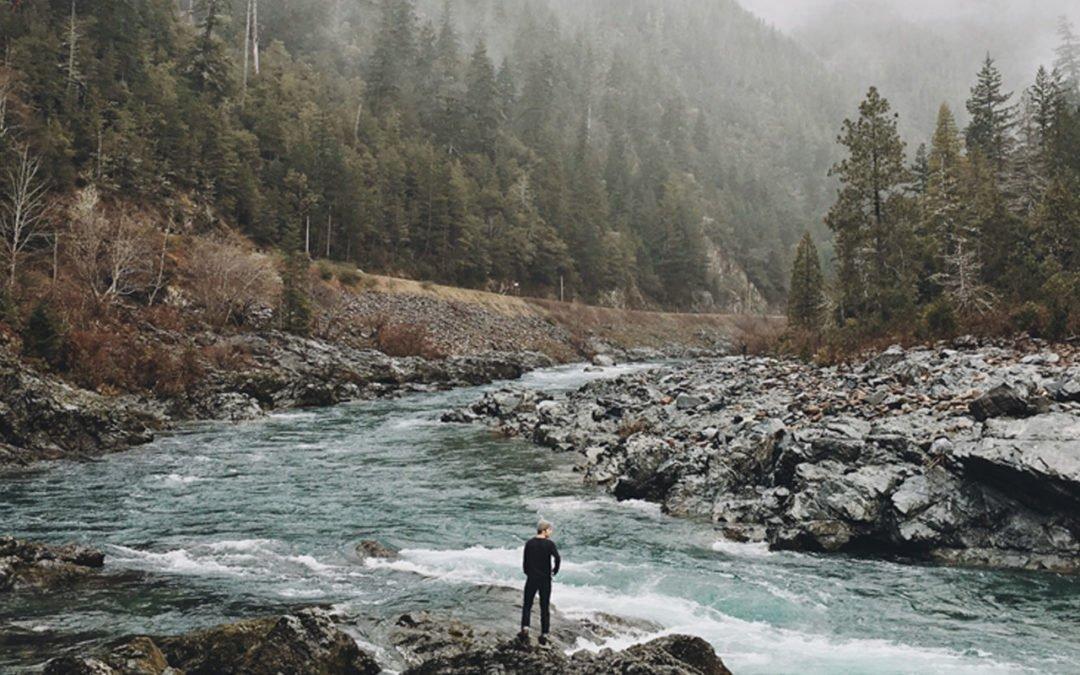 Pourquoi voyager seul c'est mieux ?