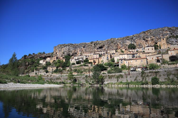 Village de Peyre