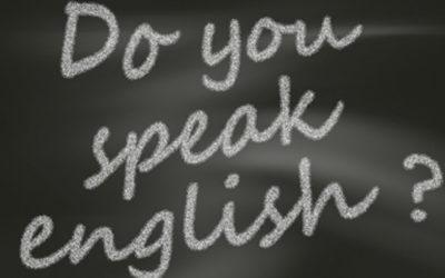 Peut-on voyager sans parler Anglais ?