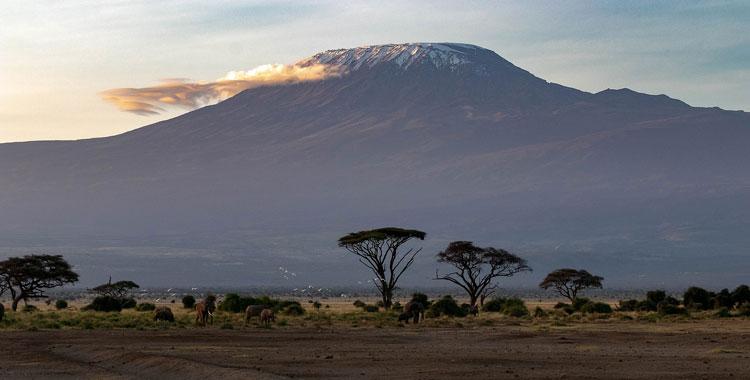 Les plus beaux treks du monde le Kilimandjaro