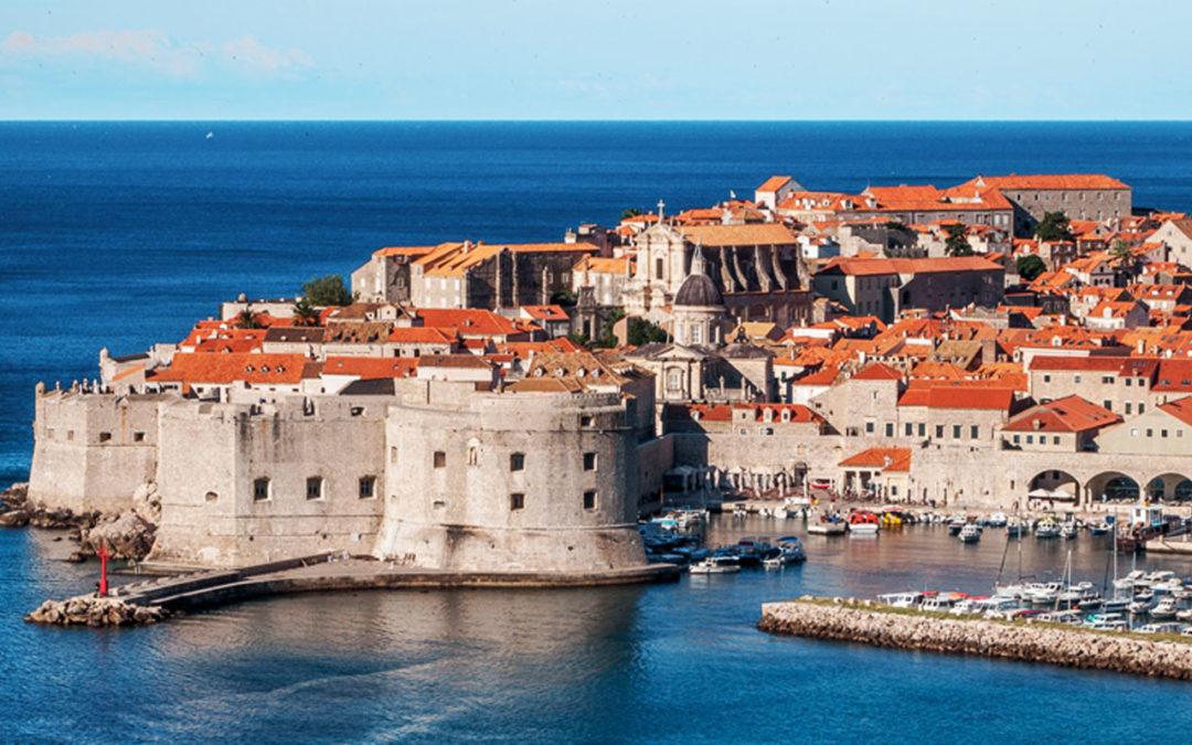 Les 10 plus belles villes d'Europe