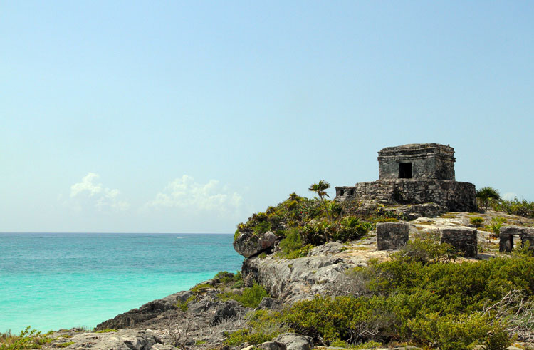 Que faire au Mexique Tulum