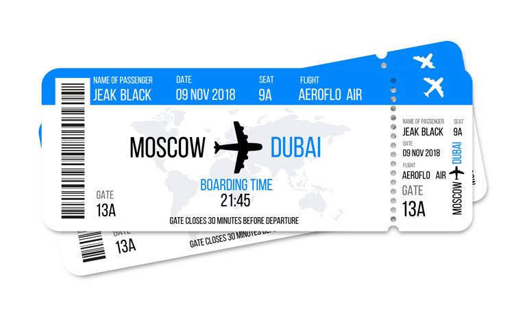 Quand acheter ses billets d'avion pour un tour du monde ?