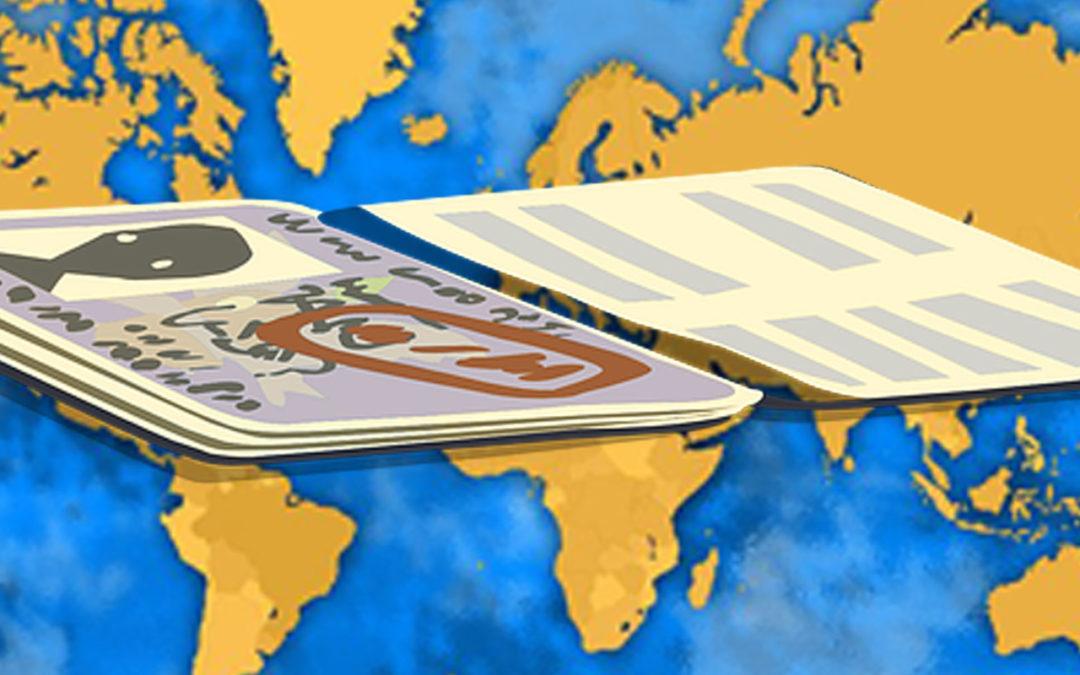 Les visas de voyage : Comment les obtenir ?