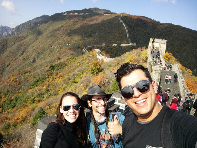 Pourquoi faire un tour du monde friends trip