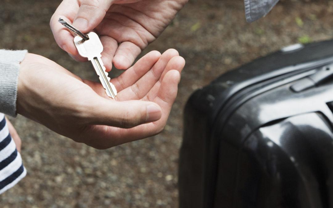 Tour du monde : Quelles solutions pour quitter son logement ?
