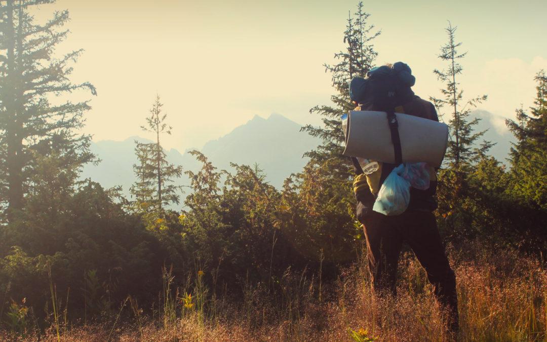 comment choisir son sac à dos de voyage ?