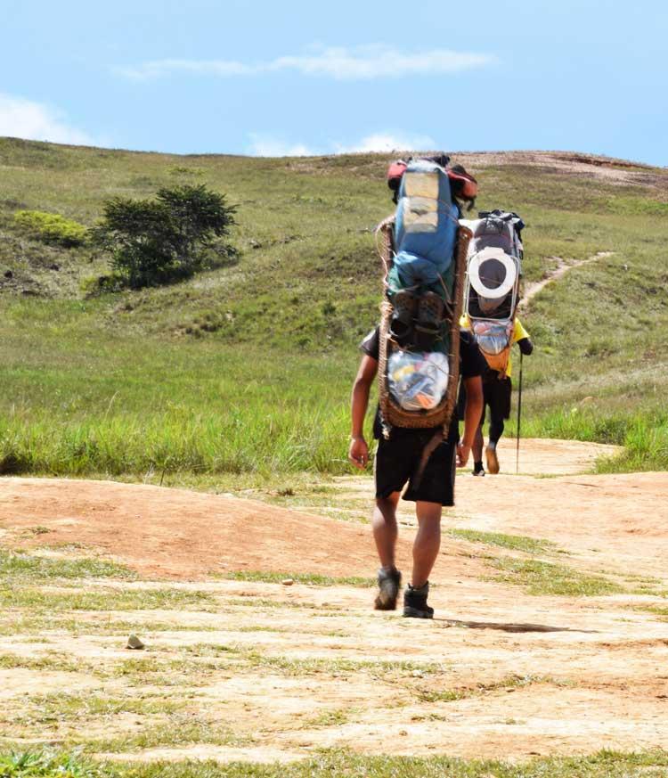 Quoi mettre dans son sac à dos pour un tour du monde
