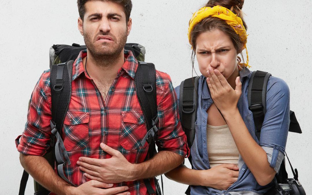 Comment combattre la tourista, la diarrhée du voyageur ?