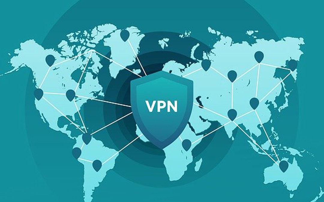 Pourquoi utiliser un VPN en voyage ? Internet dans le monde
