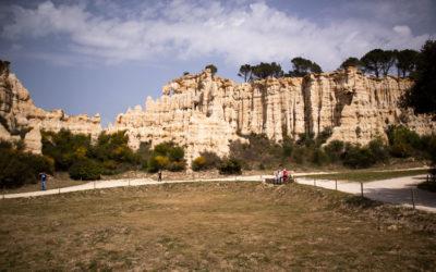 Visite des orgues d'Ille-sur-Têt. Curiosité en Occitanie
