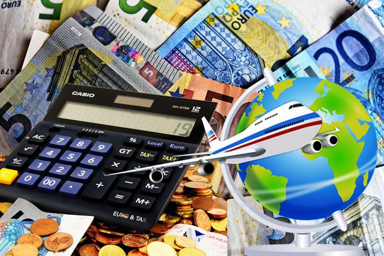 Quel budget pour faire le tour du monde ?