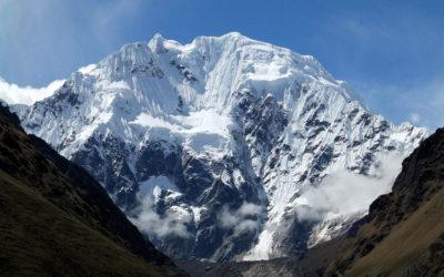 Les plus belles randonnées et les plus beaux treks du Pérou