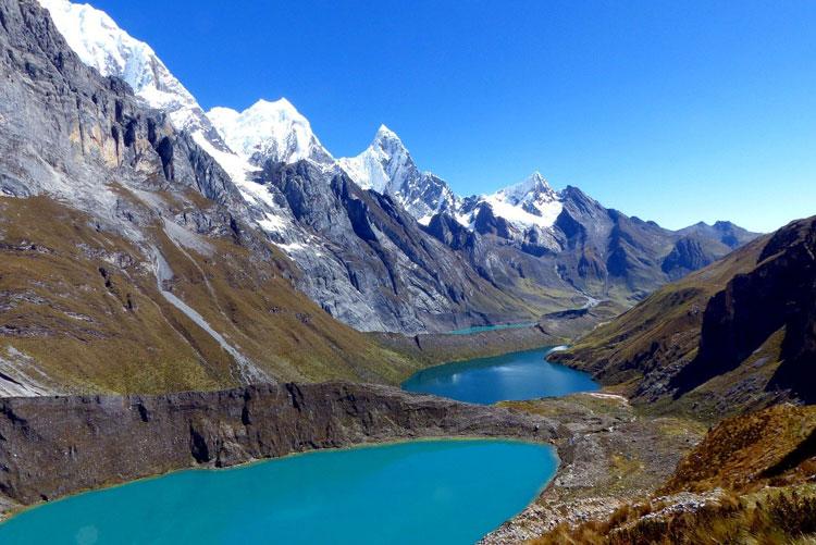 Treks et randonnée Pérou