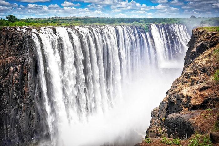Les plus belles cascades du monde victoria
