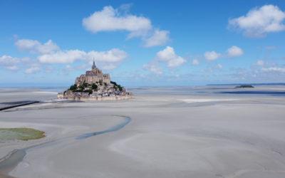 Visiter Le Mont-Saint-Michel : les choses à faire absolument