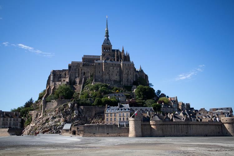Visiter Le-Mont-Saint-Michel